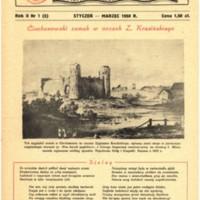 5 rzek, 1958, Nr 1 (5)