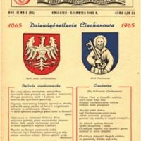 5 rzek, 1965, Nr 2 (35)