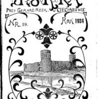 Iskra, 1924, nr 29
