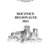 Rocznice Regionalne - 2020
