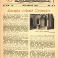 5 rzek, 1961, Nr 3 (19)