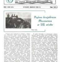 5 rzek, 1961, Nr 1 (17)