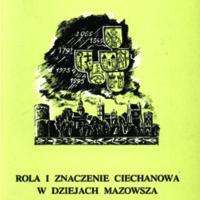 Zapiski Ciechanowskie IX.pdf