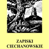 Zapiski Ciechanowskie X.pdf
