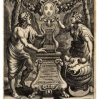 Lyricorum. Libri IV - 1632