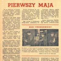 Głos Ciechanowa, 1956, Nr 5 (40)