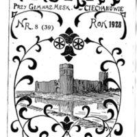 1928 Iskra okładka nr 38.jpg