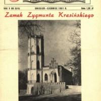 5 rzek, 1961, Nr 2 (18)