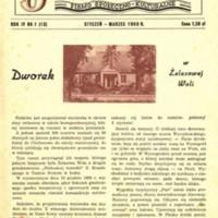 5 rzek, 1960, Nr 1 (13)