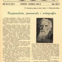 5 rzek, 1963, Nr 2 (27)