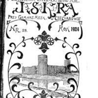 Iskra, 1924, nr 28
