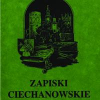 Zapiski Ciechanowskie VIII.pdf