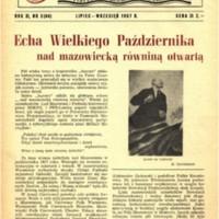 5 rzek, 1967, Nr 3 (44)