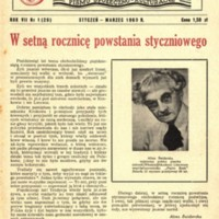 5 rzek, 1963, Nr 1 (26)