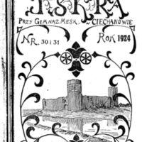1924 Iskra okładka nr 30 i 31.jpg