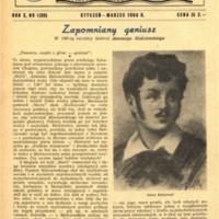 5 rzek, 1966, Nr 1 (38)