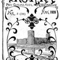 1926 Iskra okładka nr 36.jpg
