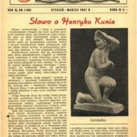 5 rzek, 1967, Nr 1 (42)