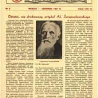 5 rzek, 1957, Nr 2